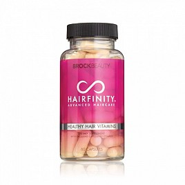 HAIRFINITY HAIR VITAMINS - 2 MONTH SUPPLY
