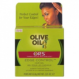 Olive Oil Edge Control Gel
