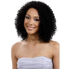 BOBBI BOSS SYNTHETIC HAIR WIG JANET
