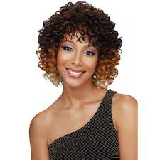 BOBBI BOSS SYNTHETIC HAIR WIG MAY