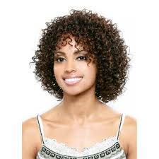 BOBBI BOSS SYNTHETIC HAIR WIG OTTO
