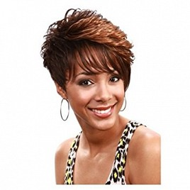 BOBBI BOSS SYNTHETIC HAIR WIG TAMI