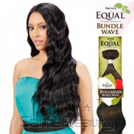 FREETRESS EQUAL BRAZILIAN BUNDLE WAVE 16