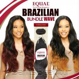 EQUAL BRAZILIAN BUNDEL WAVE 16