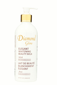Diamond Glow Elegant Whitening Beauty Milk