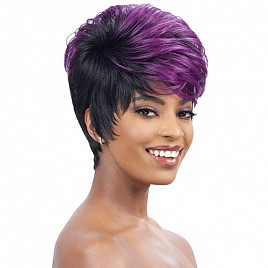 FREETRESS EQUAL SYNTHETIC WIG ELECTR