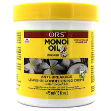 MONOI OIL LEAVE-N CONDITIONING CREM
