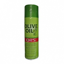 ORS olive oil sheen spry