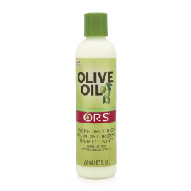 Olive Oil  Incredibly Rich Oil Moisturizing Hair Lotion