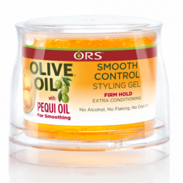 ORS Olive Oil Smooth Control Styling Gelee Gel