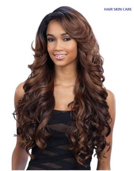 Freetress Equal Lace Front Wig KARISSA