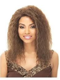 100% REMY HUMAN HAIR FULL LACE GOODEASE WIG