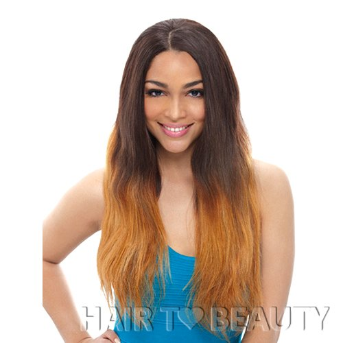 JANET COLLECTION UNPROCESSED NATURAL HAIR BRAZILIAN LACE NATURAL