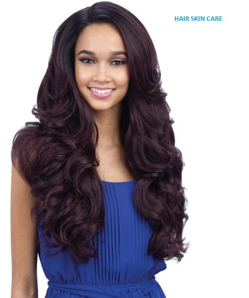 Freetress Equal Lace Front Wig Invisible L Part FOLAMI