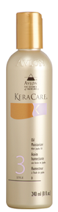 Keracare Oil Moisturizer with Jojoba Oil