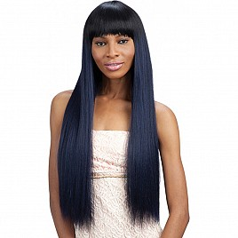 MODEL MODEL PREMIUM SYNTHETIC WIG may