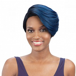 MODEL MODEL EXTREME SIDE L-PART WIG – TRUDY