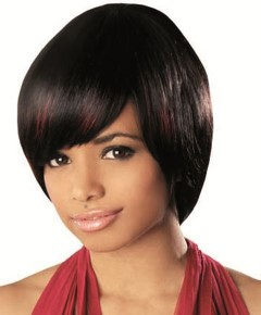 SLEEK 100%HUMAN HAIR WIG EVA