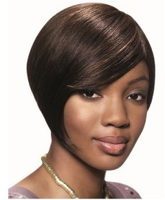 SLEEK 100%HUMAN HAIR WIG CHIC