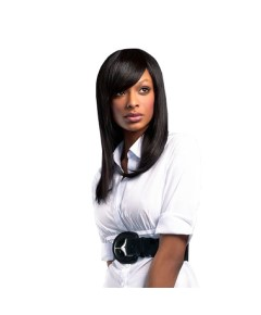 SLEEK 100%HUMAN HAIR WIG GABRIELLE